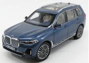 BMW миниатюра Х7