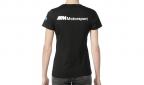 BMW M Motors дамска тениска М8