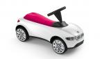 BMW Детска количка със спомагателна дръжка