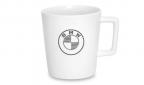 BMW Порцеланова чаша с лого