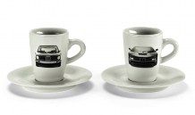 BMW Heritage комплект чаши
