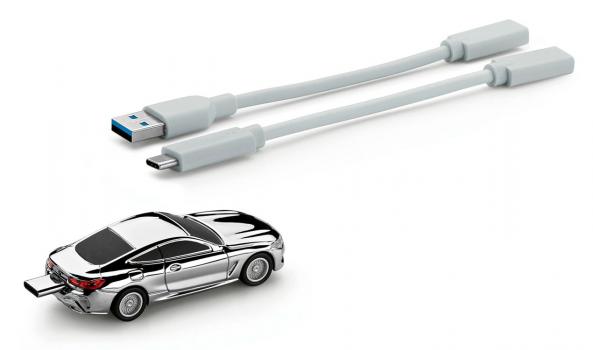 BMW USB stick THE 8 16GB