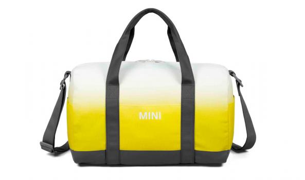 MINI Сак Duffle Island Yellow