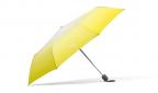 MINI сгъваем чадър Island Yellow