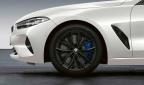BMW Комплект летни гуми с джанти серия 5/ G30, G31