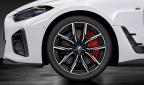BMW комплект зимни гуми с джанти Серия 4 Gran Coupe/ G26