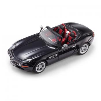 BMW Z8 Кабрио (E52)