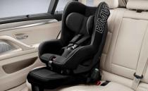 BMW детско столче 9-25кг.