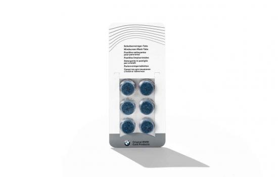 BMW таблетки за чистачки