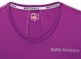 BMW дамска тениска за бягане
