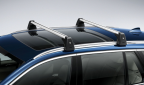 BMW багажник-рейлинг Х6/ F16
