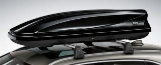 BMW багажник-контейнер 450л.