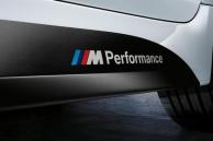 BMW фолио Performance F15/F16
