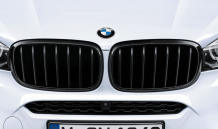 BMW ляв бъбрек Performance F15/F16