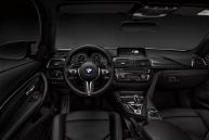 BMW M Performance вътрешен интериор F15/X5