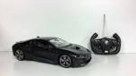 BMW количка с дистанционно i8