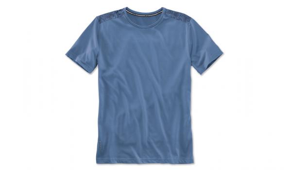 BMW Active мъжка тениска