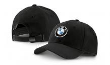 BMW шапка с лого