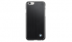 BMW калъф за iphone 7/8 метален
