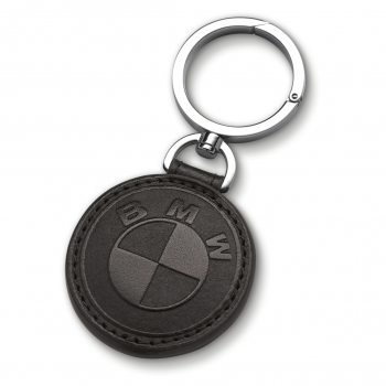 BMW ключодържател кожен