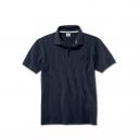 BMW мъжка поло тениска