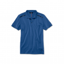 BMW M мъжка поло тениска