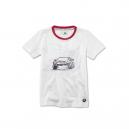 BMW детска тениска М1